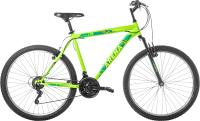 Велосипед Arena Storm 2021 (16, зеленый) -