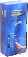 Пружины для переплета Office Kit 12мм / BP2031 (100шт, белый) -