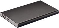Портативное зарядное устройство XD Collection P324.951 (черный) -