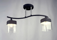 Потолочный светильник Aitin-Pro НПБ N3705/2 -