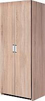Шкаф Мебель-КМК Бамбино 1 0480.3 (дуб сонома/капучино) -