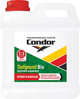 Грунтовка CONDOR Tiefgrund Bio (5кг) -