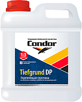 Грунтовка CONDOR Tiefgrund DP (10кг) -
