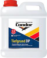 Грунтовка CONDOR Tiefgrund DP (5кг) -