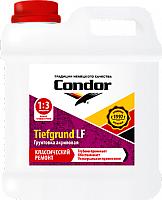 Грунтовка CONDOR Tiefgrund LF (10кг) -