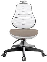 Чехол для стула Comf-Pro Conan (бежевый стрейч) -