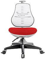 Чехол для стула Comf-Pro Conan (красный велюр) -