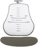 Чехол на стул Comf-Pro Conan (серый стрейч) -