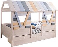 Кровать-домик Comf-Pro Monello -