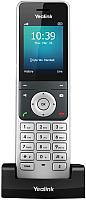 Дополнительная телефонная трубка Yealink W56H (серый) -