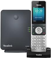 VoIP-телефон Yealink W60P (черный) -