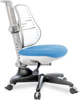 Кресло растущее Comf-Pro Conan (голубой) -