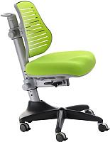 Кресло растущее Comf-Pro Conan (зеленый) -
