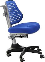 Кресло растущее Comf-Pro Conan (синий) -