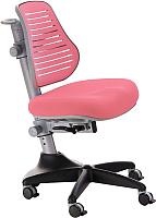Кресло растущее Comf-Pro Conan (розовый) -