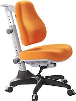 Кресло растущее Comf-Pro Match (оранжевый) -
