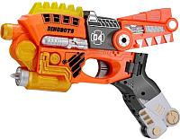 Бластер игрушечный Maya Toys Динозавр велоцираптор / SB398 -