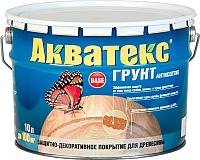 Антисептик для древесины Акватекс 10л -