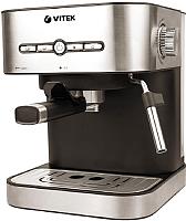 Кофеварка эспрессо Vitek VT-1526 MC -