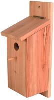 Скворечник для птиц Duvo Plus 435020/DV -