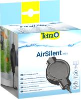 Компрессор для аквариума Tetra AirSilent Mini 297173/711731 -