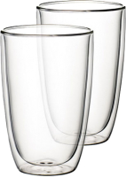 Набор стаканов Villeroy & Boch Artesano Hot&Cold Beverages / 11-7243-8098 (2шт) -