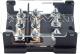 Дистрибьютор питания для автомобиля Swat FHDB-3MANL -