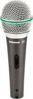 Микрофон Samson Q6 -