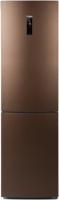 Холодильник с морозильником Haier C2F737CLBG -