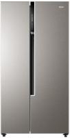 Холодильник с морозильником Haier HRF-535DM7RU -
