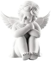 Статуэтка Rosenthal Engel Сидящий ангел / 69054-000102-90089 -