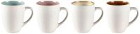 Набор кружек Bitz Ceramic / 12607 (кремовый) -