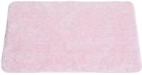 Коврик для ванной Aquanet 202340 (розовый) -