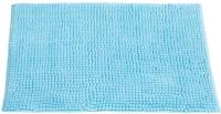 Коврик для ванной Aquanet 202346 (голубой) -