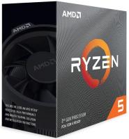 Процессор AMD Ryzen 5 5600X Box -