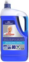 Универсальное чистящее средство Mr.Proper Professional Океан для твердых поверхностей (5л) -