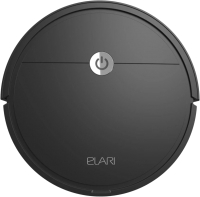 Робот-пылесос Elari SmartBot Lite (черный) -