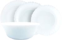 Набор столовой посуды Luminarc Feston 14977 (19шт) -