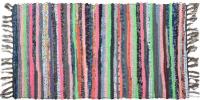 Коврик Pobji Emporium Cotton Dhurries (120x170) -