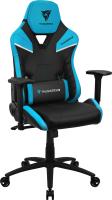 Кресло геймерское ThunderX3 TC5 Air (Azure Blue) -
