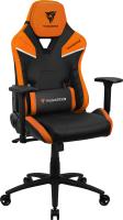 Кресло геймерское ThunderX3 TC5 Air (Tiger Orange) -