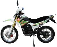 Мотоцикл Roliz Sport 005 (черный) -