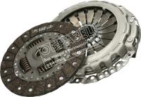 Комплект сцепления Stellox 8306135ASX -