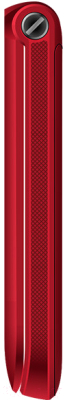 Мобильный телефон Texet TM-317 (красный)
