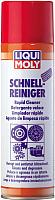 Очиститель универсальный Liqui Moly Schnell-Reiniger / 3318 (500мл) -