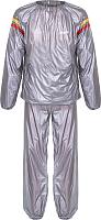 Костюм для похудения Starfit SW-101 (XL, серый) -