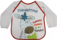 Нагрудник детский Lorelli С рукавами и рисунком (10260120000) -