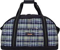 22f17315ba24 Добавить в сравнение код 633.572 Спортивная сумка Grizzly TU-800-4 (клетка  оливковая) -