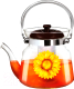 Заварочный чайник Lara LR06-11 -
