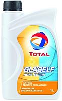 Антифриз Total Glacelf Auto Supra G12 / 172764 (1л) -